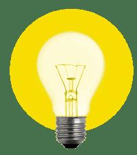 small bulb