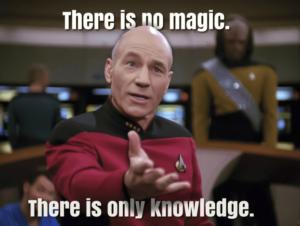 SEO knowledge