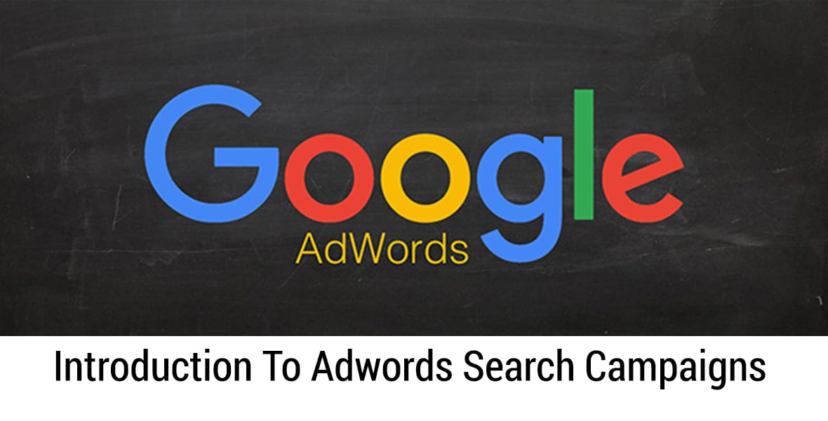 marketing campaign adwords Like many forms of marketing,  an adwords campaign can only be successful if it's based on the right keywords -- keywords that are.